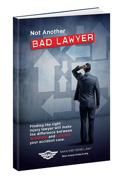 Bad Lawyer Book