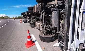 Semi-truck Accident Lawyer Washington | Max Meyers Law PLLC