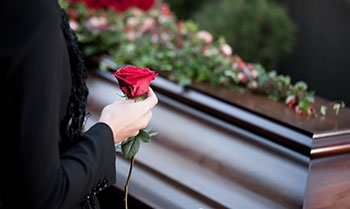 Washington State wrongful death lawyers