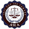 Logo Recognizing Max Meyers Law PLLC's affiliation with ASLA