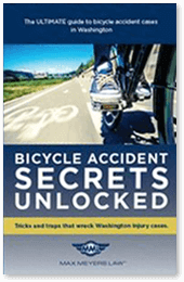 Bicycle Accident Secrets Unlocked