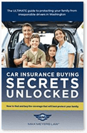 Car Insurance Buying Secrets Unlocked